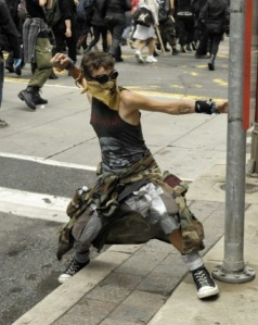 Fashion Riot