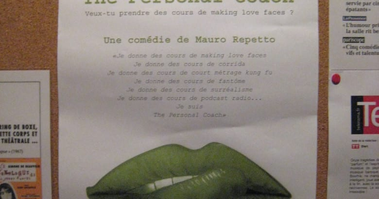 The Personal Coach di Mauro Repetto