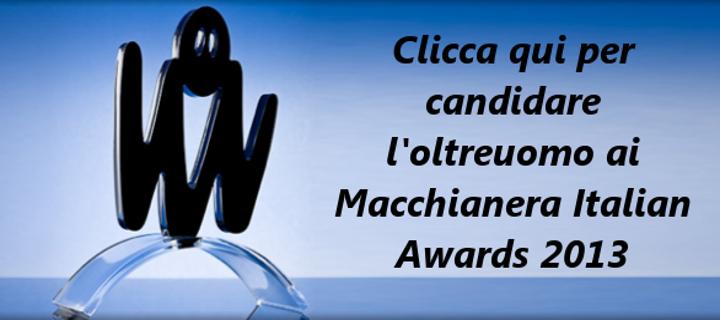 macchianera 2013