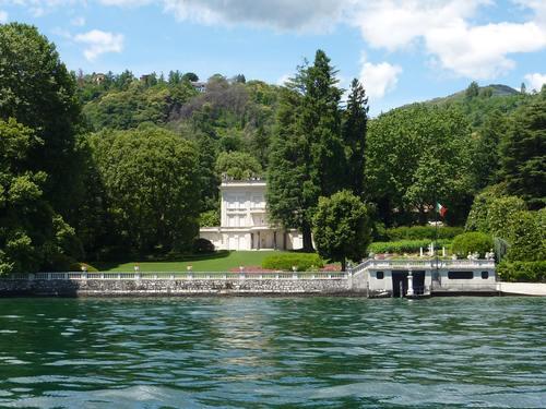 Villa Campari - Condanna di Berlusconi