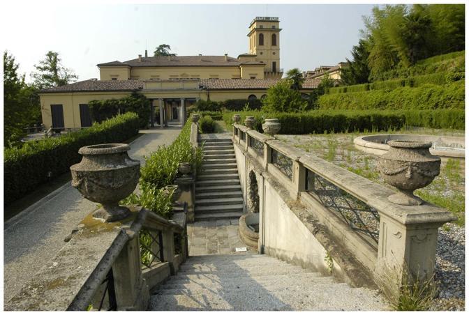 Villa Gernetto - Condanna di Berlusconi
