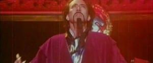 Tipi di Baffi - Nicolas Cage in Fu Manchu, il ruolo che lo ha portato a vincere l'Oscar