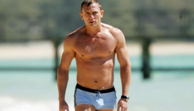 (leplus.nouvelobs.com) Daniel Craig, se sembra finocchio lui, tu cosa sembri?