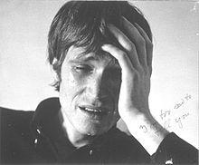 Bas Jan Ader - sadness