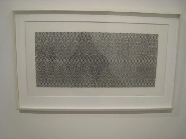 Biennale di Venezia - Channa Horowitz intero