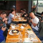 Fotografo - binge eating