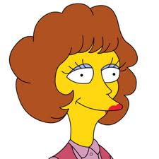Vecchio - Maude Flanders