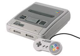 Vecchio - Super Nintendo