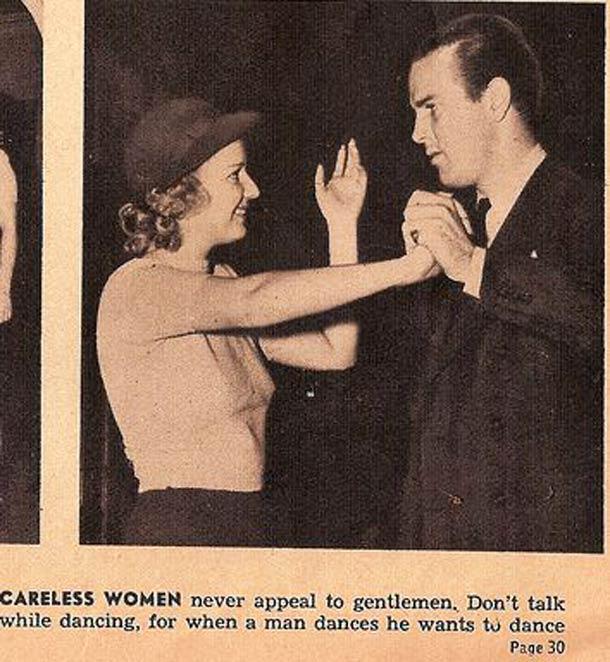 la donna del 1938 - aggraziata
