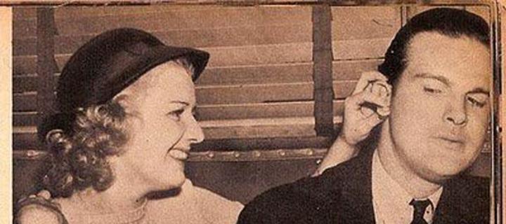la donna del 1938 - cover