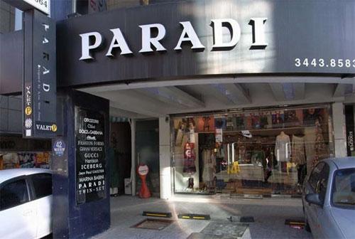 migliori brand - paradi