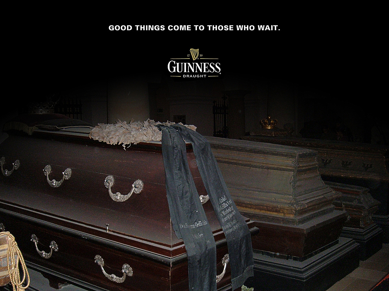 Ads of the Wrong - Guinness