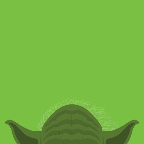Fernando Perottoni - Yoda