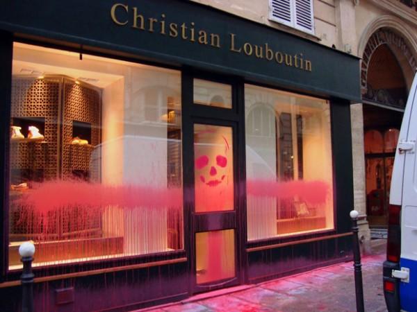 Kidult - Christian-Louboutin