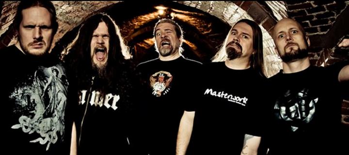 Meshuggah cover