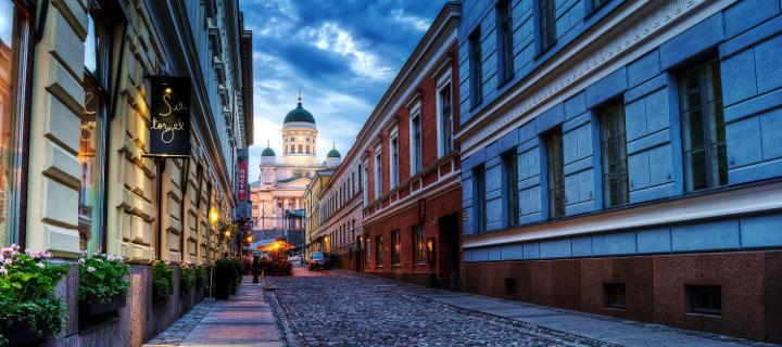 Portafogli - Helsinki