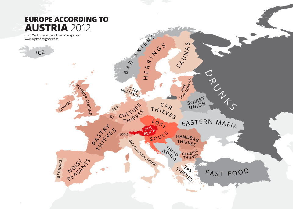europe-according-to-austria