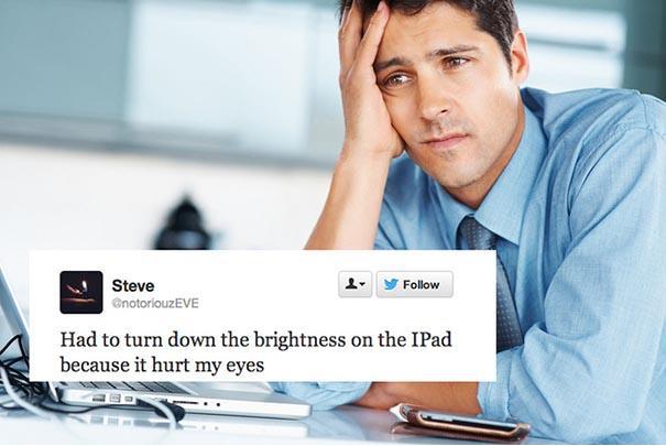 Problemi con Twitter 6