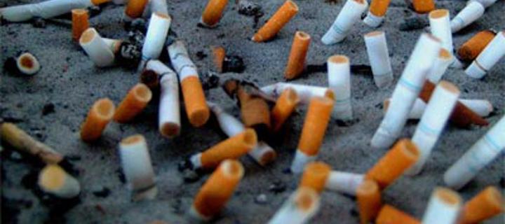 non fumatori
