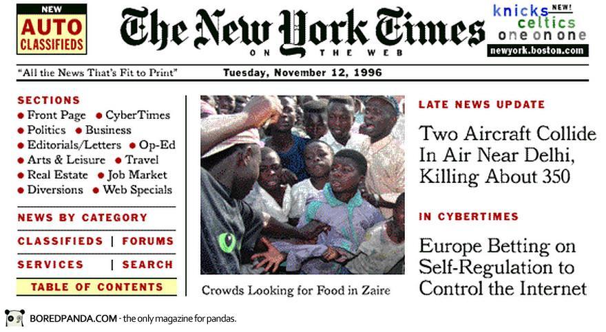 NyTimes.com (1996)