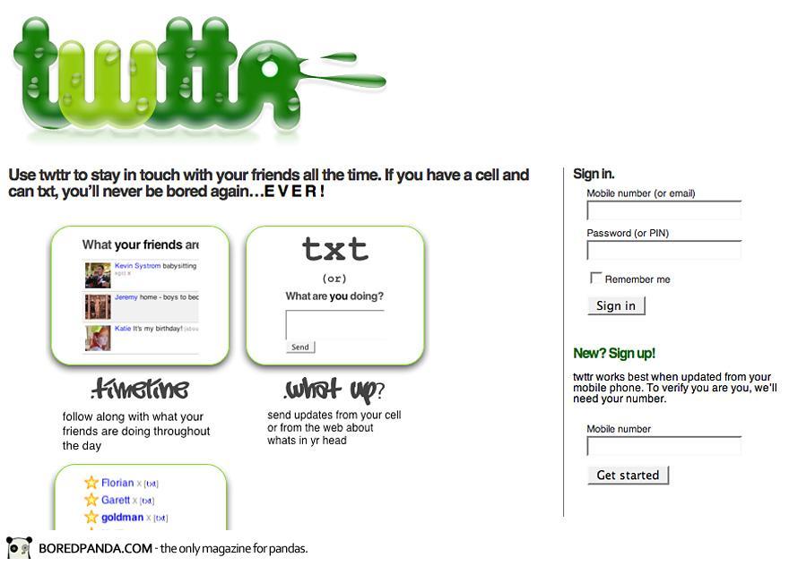 Twitter.com (2006)