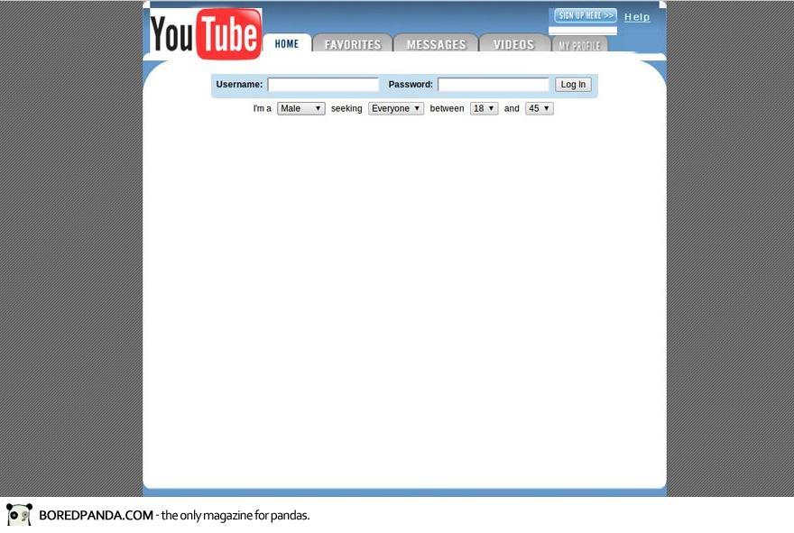 Youtube.com (2005)