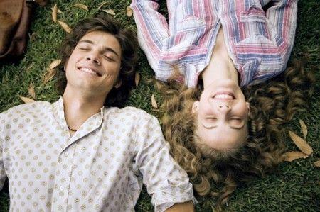 Staremo insieme per sempre come Joy e Dawson