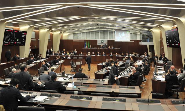Consiglio regionale della Lombardia - news.panorama.it