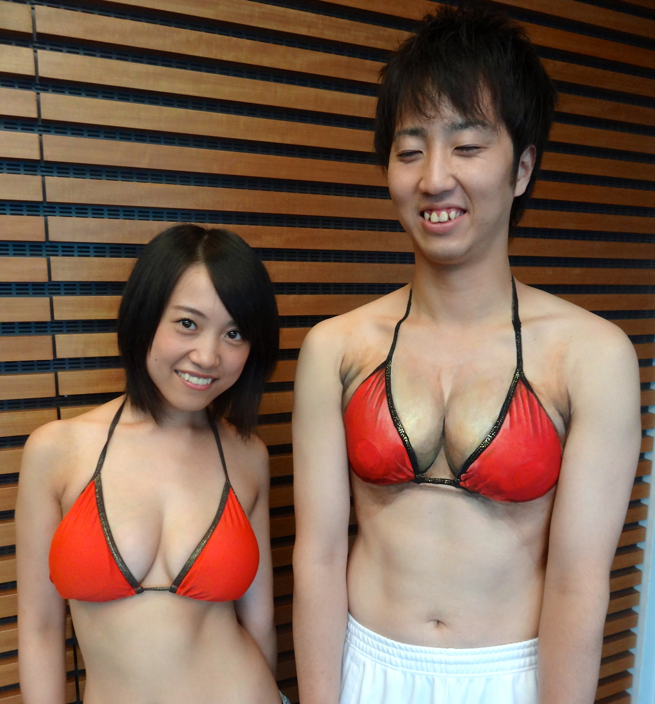 Hikaru cho tette vere