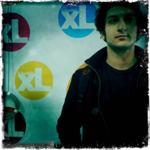 Vasco Brondi XL