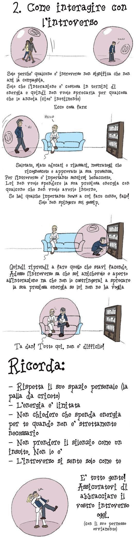 introverso 2