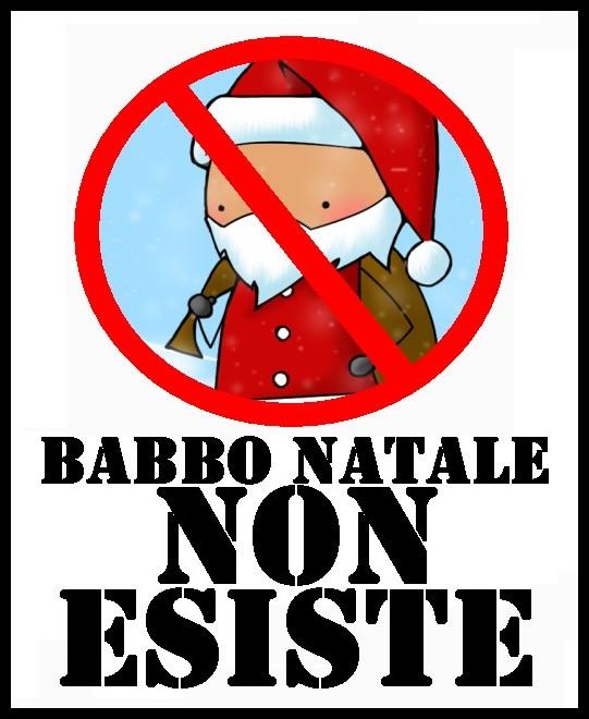 Esiste Babbo Natale Si O No.6 Traumatici Modi Con Cui Hai Scoperto Che Babbo Natale Non Esiste
