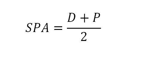 formula matematica dell'orgasmo - SPA