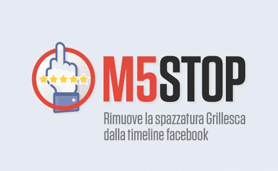 m5stop