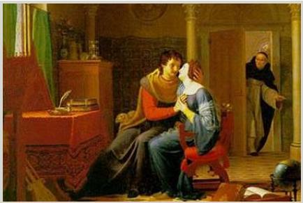 filosofi e donne - abelardo