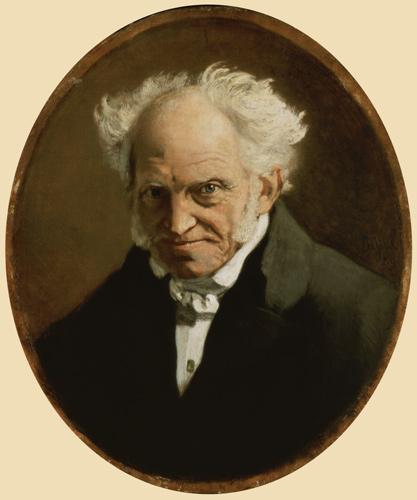 filosofi e donne - schopenhauer