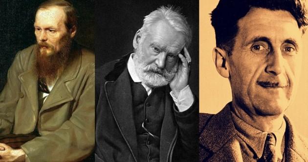 Lettere di respinta a 10 famosi scrittori morti