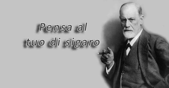 Lettera aperta a Sigmund Freud