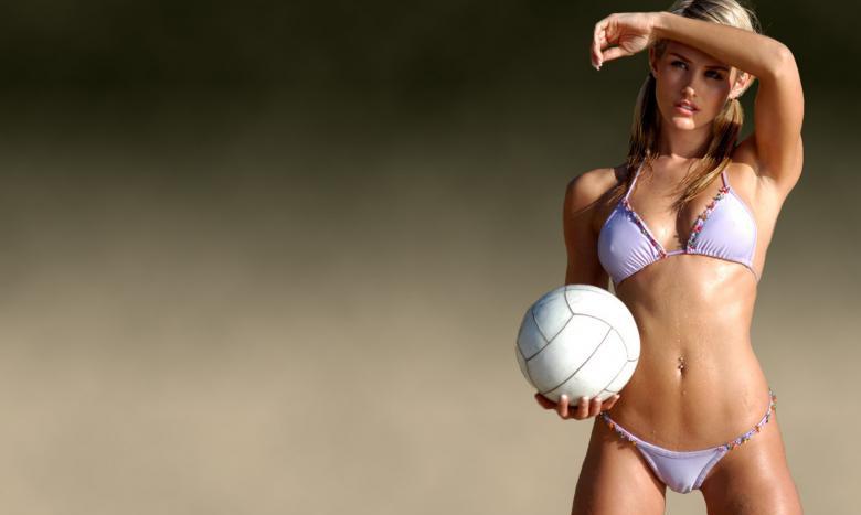 ragazza sport personalita