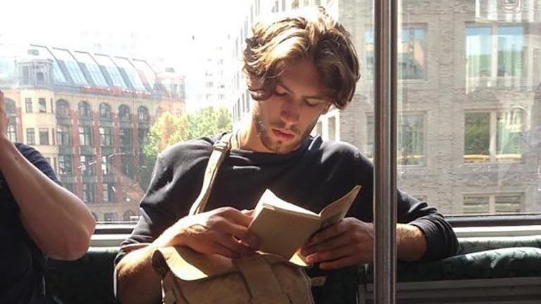 ama leggere