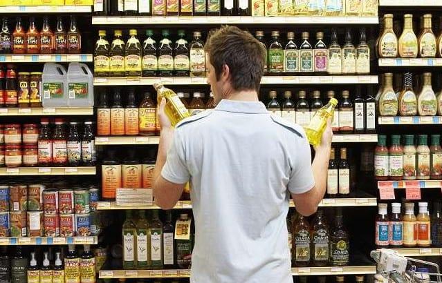 10 persone che incontri sempre al supermercato