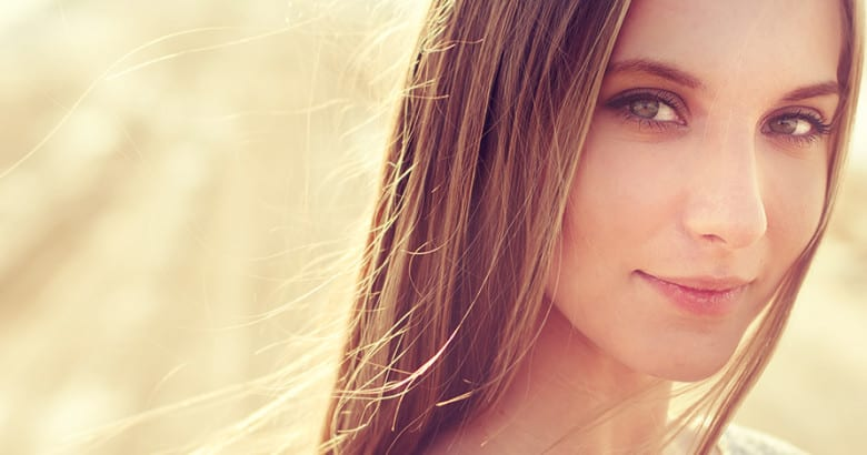20 Differenze tra una ragazza davvero bella e una finta bella