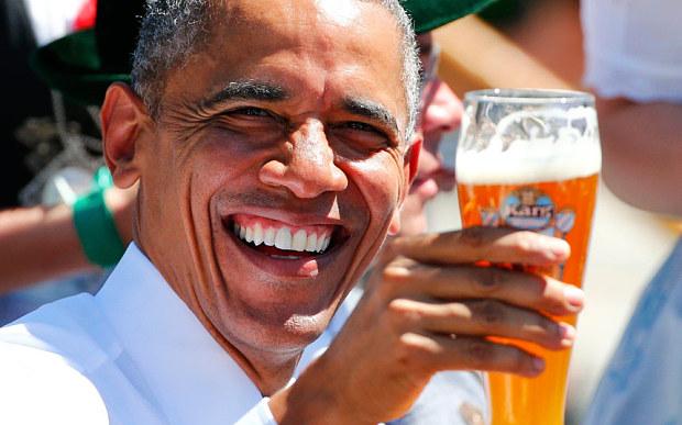 5 tipi di bevitori di birra