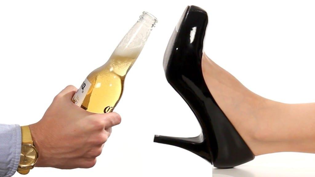 Apre la birra
