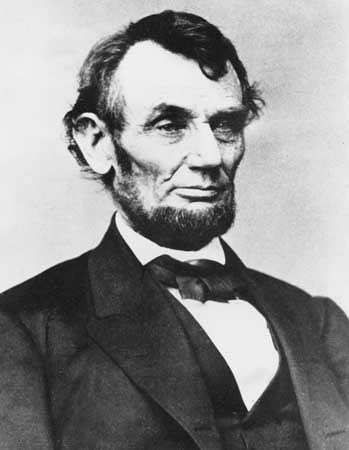 barba Abraham Lincoln