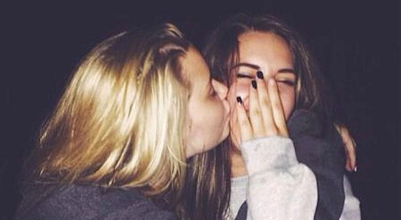 empatia tra amiche