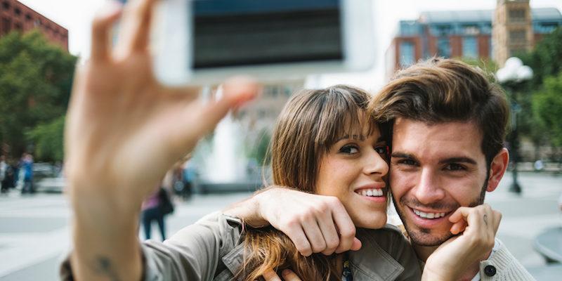 Amato Perché le coppie felici non stanno simpatiche a nessuno  IF01