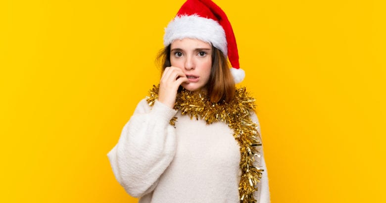 Ansia Natale