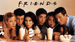 serie tv friends