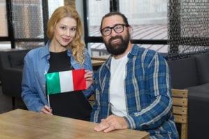 italiano all'estero